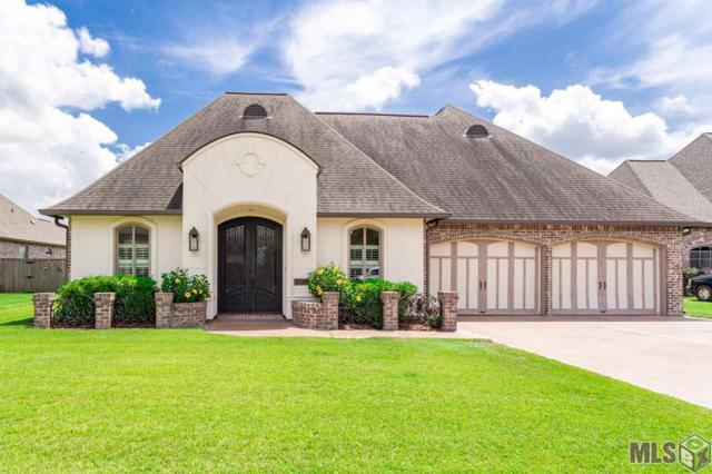 335 Quiet Oak Blvd, Brusly, LA 70719 (#2019010979) :: The W Group with Berkshire Hathaway HomeServices United Properties