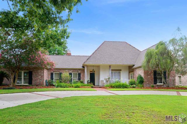 17512 W Muirfield Dr, Baton Rouge, LA 70810 (#2019011020) :: Darren James & Associates powered by eXp Realty