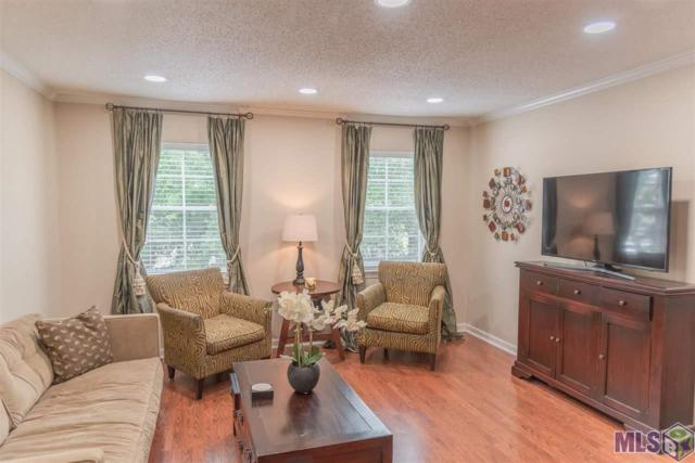 4735 Government St #216, Baton Rouge, LA 70806 (#2019011032) :: The W Group with Berkshire Hathaway HomeServices United Properties