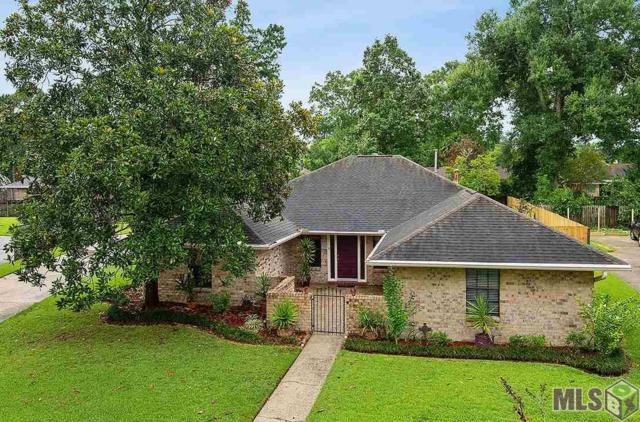 17134 Chadsford Ave, Baton Rouge, LA 70817 (#2019011033) :: The W Group with Berkshire Hathaway HomeServices United Properties