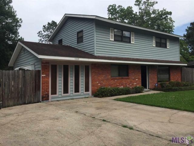 4009 Downing Dr, Baton Rouge, LA 70809 (#2019011050) :: Darren James & Associates powered by eXp Realty