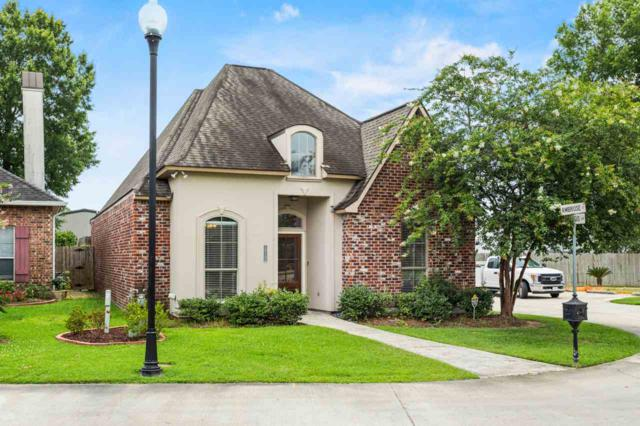 10106 Ambrose Ct, Baton Rouge, LA 70816 (#2019011067) :: Darren James & Associates powered by eXp Realty