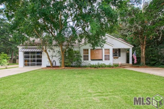 2154 Edinburgh Ave, Baton Rouge, LA 70808 (#2019011078) :: The W Group with Berkshire Hathaway HomeServices United Properties