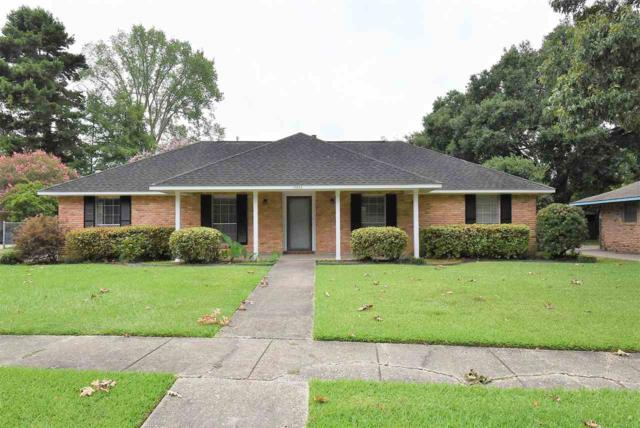 10264 Timberline Dr, Baton Rouge, LA 70809 (#2019011087) :: Darren James & Associates powered by eXp Realty