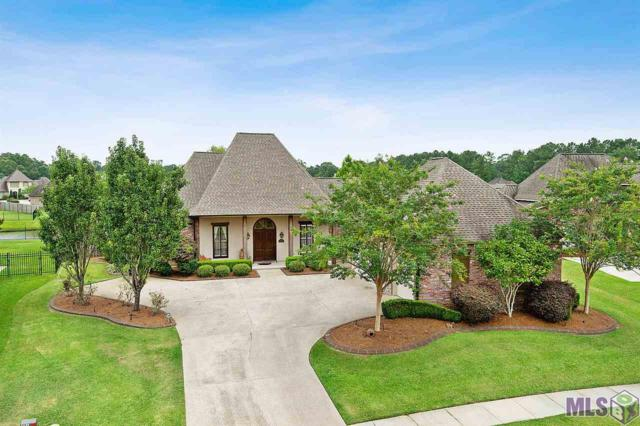 18606 Lake Stream Dr, Central, LA 70739 (#2019011089) :: Patton Brantley Realty Group