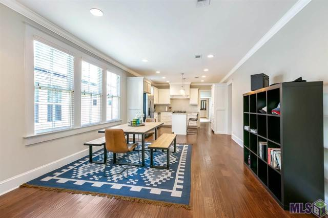 1007 Park Blvd, Baton Rouge, LA 70806 (#2019011092) :: The W Group with Berkshire Hathaway HomeServices United Properties