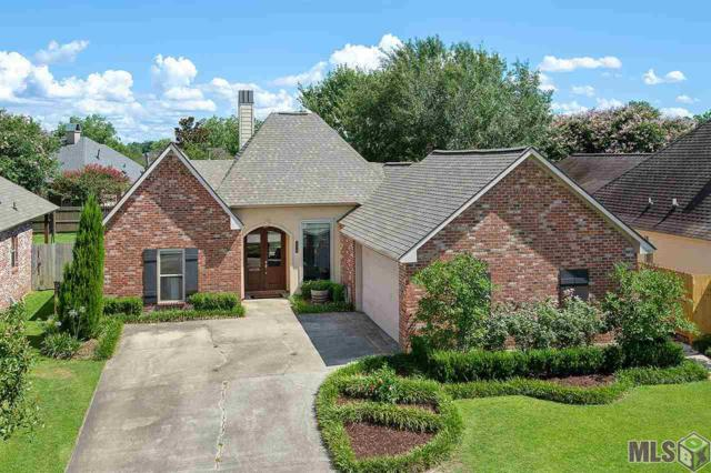 10528 Springpark Ave, Baton Rouge, LA 70810 (#2019011147) :: Darren James & Associates powered by eXp Realty