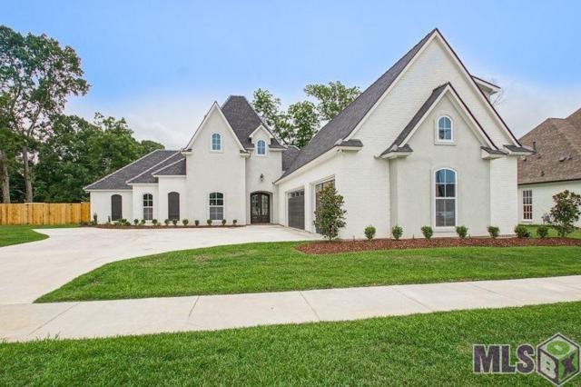 18219 Woodland Cove Dr, Baton Rouge, LA 70817 (#2019011214) :: Patton Brantley Realty Group