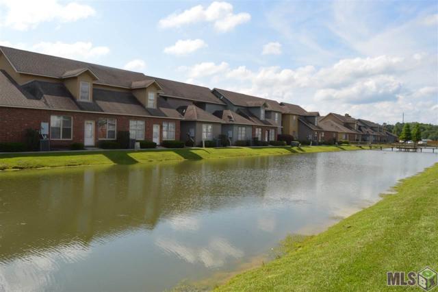 8435 Florida Blvd 4-J, Denham Springs, LA 70726 (#2019011218) :: The W Group with Berkshire Hathaway HomeServices United Properties