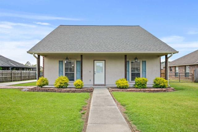 34262 Hawks Cove, Denham Springs, LA 70706 (#2019011233) :: Patton Brantley Realty Group