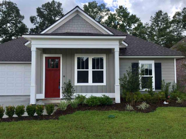 14358 Dew Point Ave, Central, LA 70818 (#2019011275) :: The W Group with Berkshire Hathaway HomeServices United Properties
