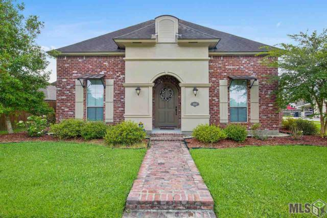 15242 Summer Park Ln, Baton Rouge, LA 70817 (#2019011335) :: Smart Move Real Estate