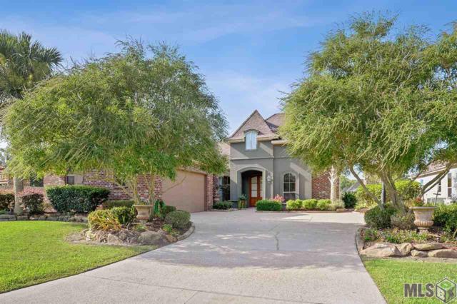 40033 Summer Brooke Ave, Prairieville, LA 70769 (#2019011347) :: Patton Brantley Realty Group