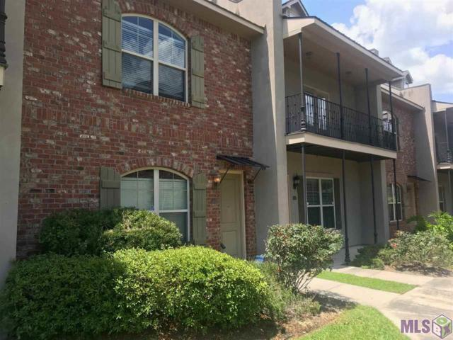 4637 Burbank Dr #203, Baton Rouge, LA 70820 (#2019011374) :: Darren James & Associates powered by eXp Realty