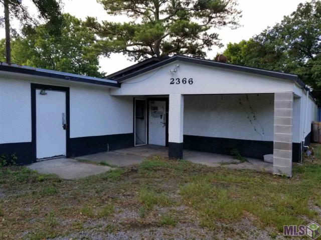 2356-2366 Monte Sano Ave, Baton Rouge, LA 70807 (#2019011391) :: The W Group with Berkshire Hathaway HomeServices United Properties