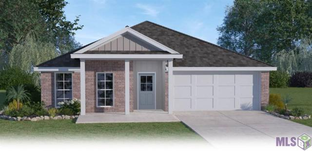28456 Longfellow Ln, Albany, LA 70711 (#2019011394) :: The W Group with Berkshire Hathaway HomeServices United Properties