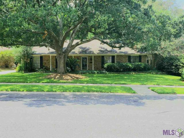 1440 Shawn Dr, Baton Rouge, LA 70806 (#2019011402) :: Patton Brantley Realty Group