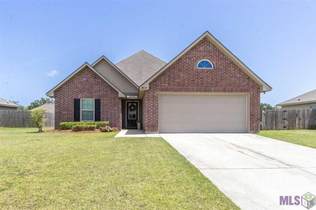 38207 St Kitts Ct, Gonzales, LA 70737 (#2019011403) :: Darren James & Associates powered by eXp Realty