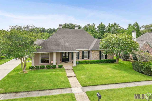 17870 Heritage Estates Dr, Baton Rouge, LA 70810 (#2019011495) :: Patton Brantley Realty Group