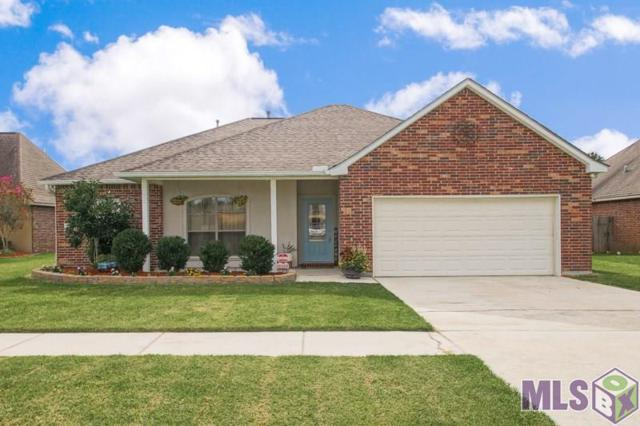 34052 Springlake Dr, Walker, LA 70785 (#2019011519) :: Darren James & Associates powered by eXp Realty