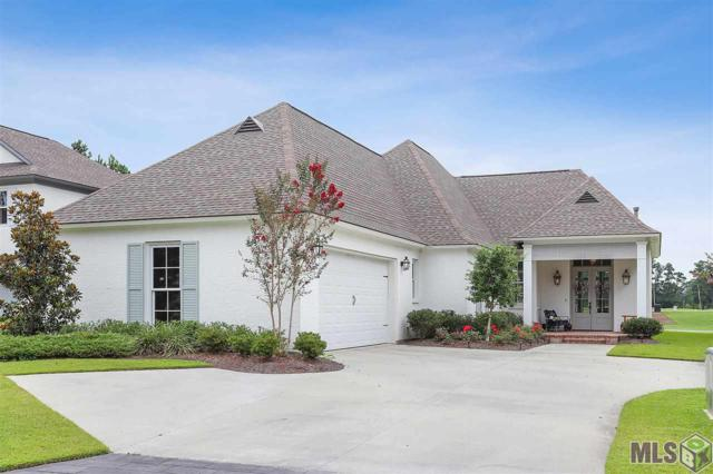 9400 St Andrews Ct, Denham Springs, LA 70706 (#2019011545) :: The W Group with Berkshire Hathaway HomeServices United Properties