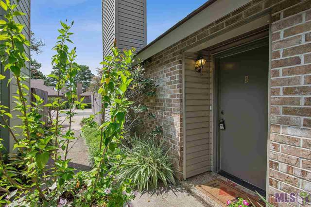 5212 Blair Ln B, Baton Rouge, LA 70809 (#2019011594) :: The W Group with Berkshire Hathaway HomeServices United Properties