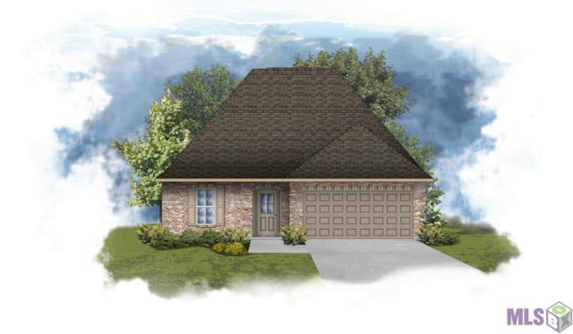 140 Lake Breeze Dr, Baton Rouge, LA 70820 (#2019011624) :: The W Group with Berkshire Hathaway HomeServices United Properties