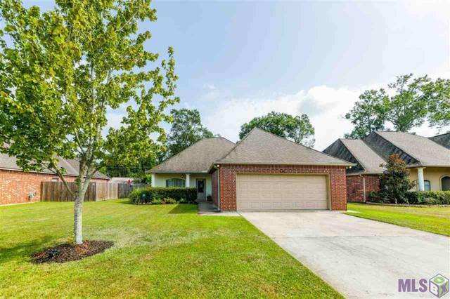 41146 Lakeway Cove Ave, Gonzales, LA 70737 (#2019011672) :: Darren James & Associates powered by eXp Realty