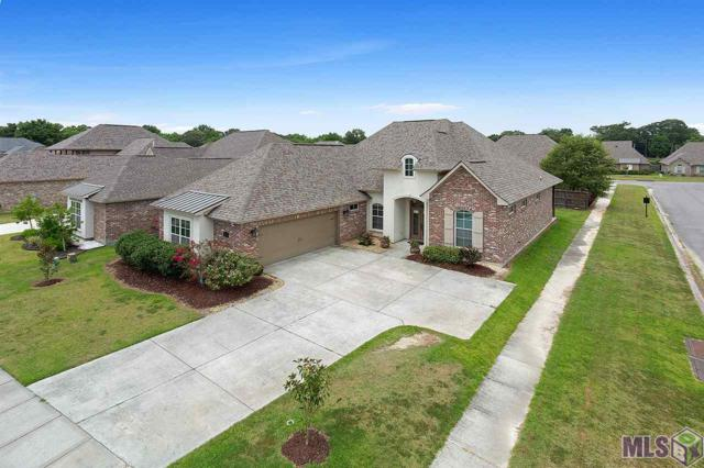 3071 Garden Gate Ave, Zachary, LA 70791 (#2019011717) :: Patton Brantley Realty Group