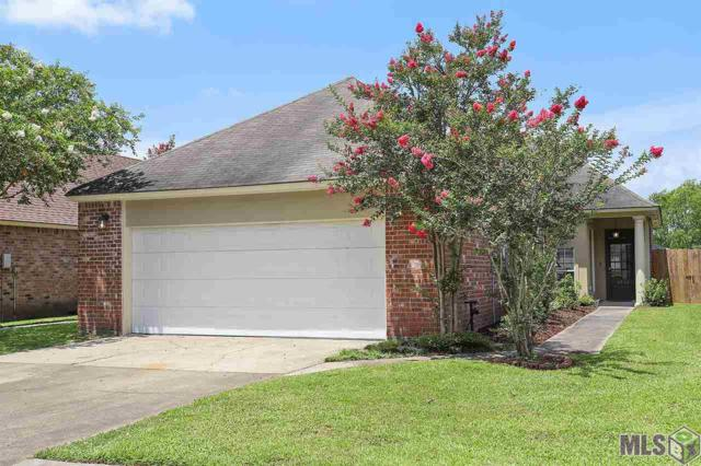 5228 Eastbay Dr, Baton Rouge, LA 70820 (#2019011722) :: Patton Brantley Realty Group