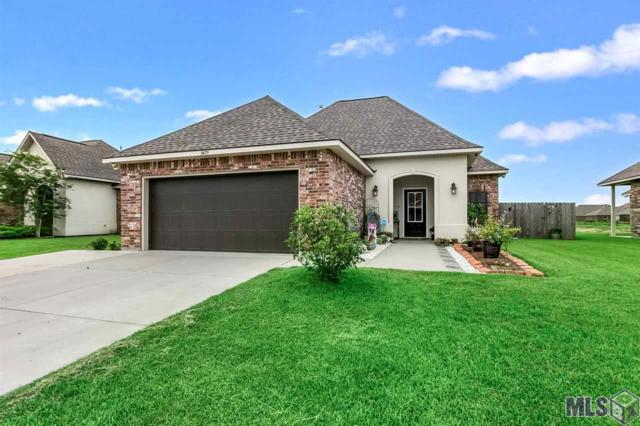 3675 Union Dr, Addis, LA 70710 (#2019011783) :: Patton Brantley Realty Group