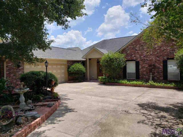 33886 Cypress Bluff Dr, Denham Springs, LA 70706 (#2019011826) :: Darren James & Associates powered by eXp Realty