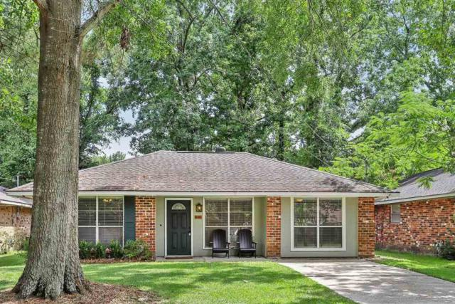 8440 Marcel Ave, Baton Rouge, LA 70809 (#2019011877) :: Patton Brantley Realty Group