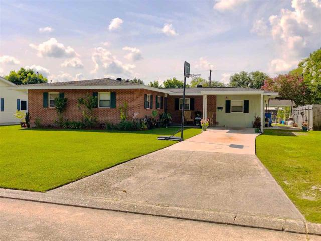711 Deprima Ln, Berwick, LA 70342 (#2019011897) :: Darren James & Associates powered by eXp Realty