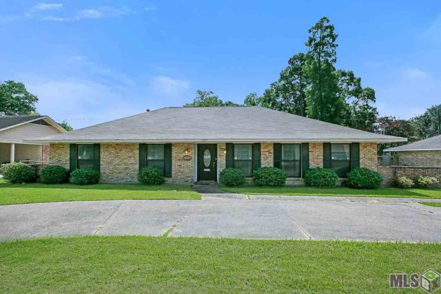 1351 S Sherwood Forest Blvd, Baton Rouge, LA 70815 (#2019011924) :: The W Group with Berkshire Hathaway HomeServices United Properties