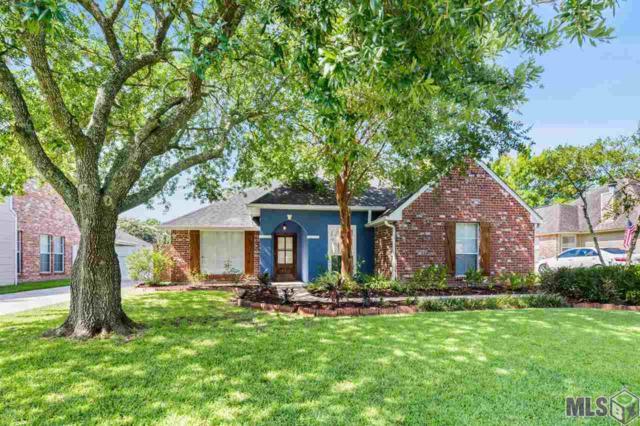 18525 Lakefield Ave, Baton Rouge, LA 70817 (#2019011927) :: Patton Brantley Realty Group
