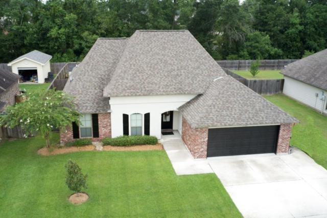 17367 Stonewood Dr, Prairieville, LA 70769 (#2019011930) :: The W Group with Berkshire Hathaway HomeServices United Properties