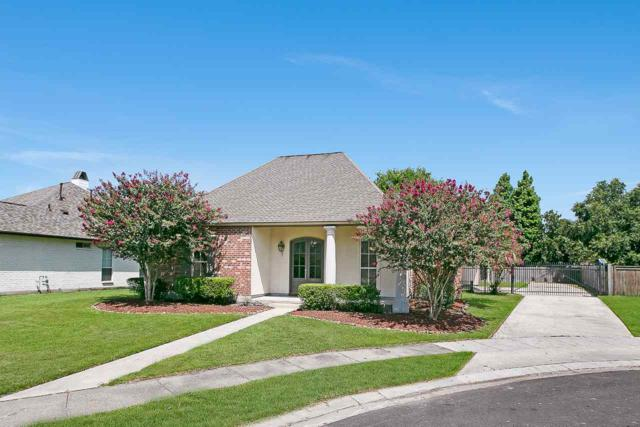 10749 Hillwood Ave, Baton Rouge, LA 70810 (#2019011933) :: Darren James & Associates powered by eXp Realty
