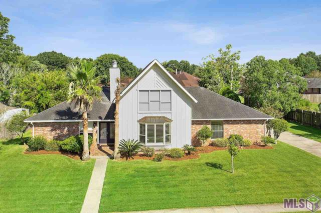 7933 Rod Laver Ave, Baton Rouge, LA 70810 (#2019011964) :: Patton Brantley Realty Group