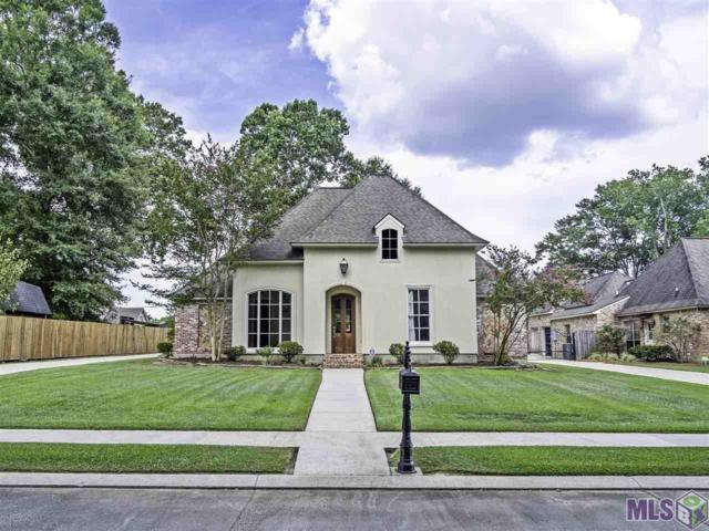 1145 Cypress Manor Ct, Baton Rouge, LA 70806 (#2019011969) :: Patton Brantley Realty Group