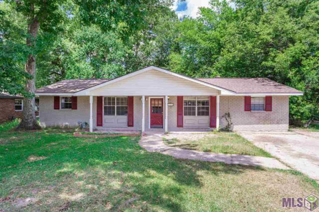 266 Nancy Dr, Baton Rouge, LA 70819 (#2019011974) :: The W Group with Berkshire Hathaway HomeServices United Properties