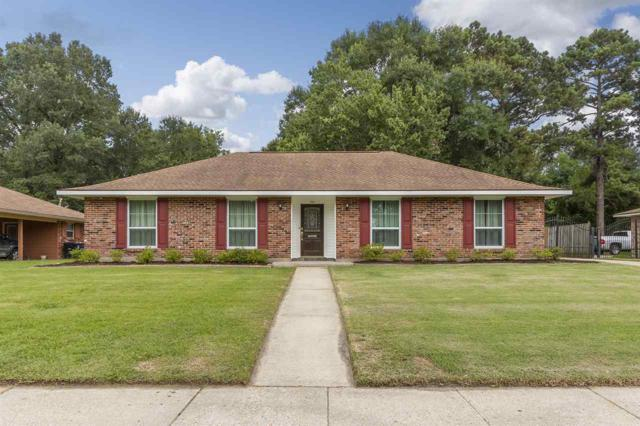 633 Woodcliff Dr, Baton Rouge, LA 70815 (#2019011987) :: Patton Brantley Realty Group