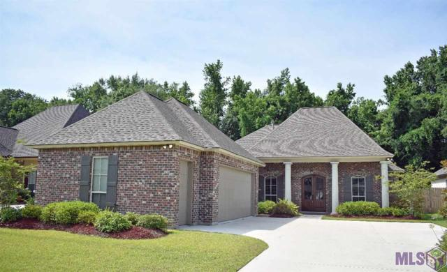 37369 Whispering Hollow Ave, Prairieville, LA 70769 (#2019011994) :: The W Group with Berkshire Hathaway HomeServices United Properties
