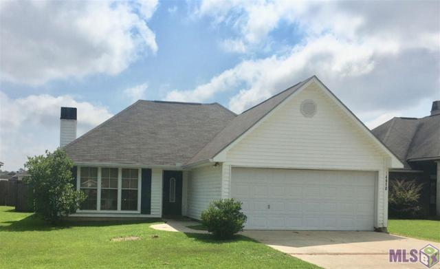 34910 Eagle Ridge Dr, Denham Springs, LA 70706 (#2019012053) :: The W Group with Berkshire Hathaway HomeServices United Properties
