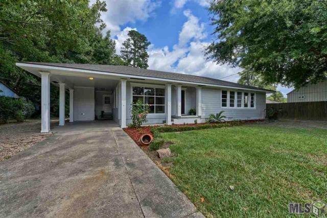 301 S River Rd, Denham Springs, LA 70726 (#2019012067) :: The W Group with Berkshire Hathaway HomeServices United Properties