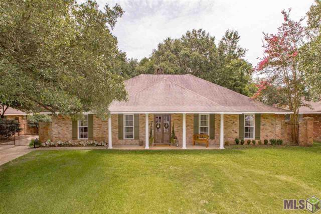 1622 S Columbine St, Baton Rouge, LA 70808 (#2019012070) :: Smart Move Real Estate