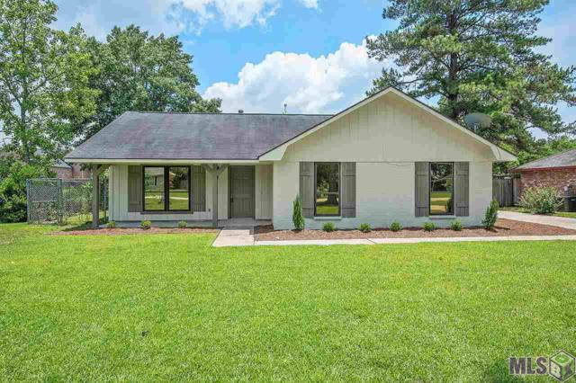 7442 Barbara Cohn Pl, Baton Rouge, LA 70811 (#2019012071) :: Darren James & Associates powered by eXp Realty