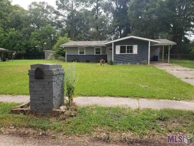 1981 S Woodcrest St, Denham Springs, LA 70726 (#2019012076) :: The W Group with Berkshire Hathaway HomeServices United Properties