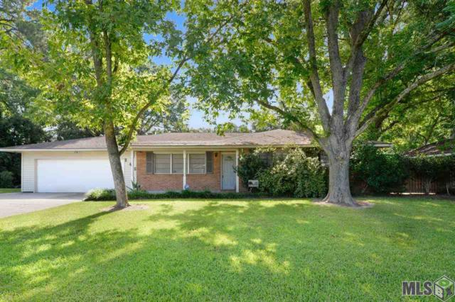 245 S Carrollton Ave, Baton Rouge, LA 70806 (#2019012097) :: Patton Brantley Realty Group