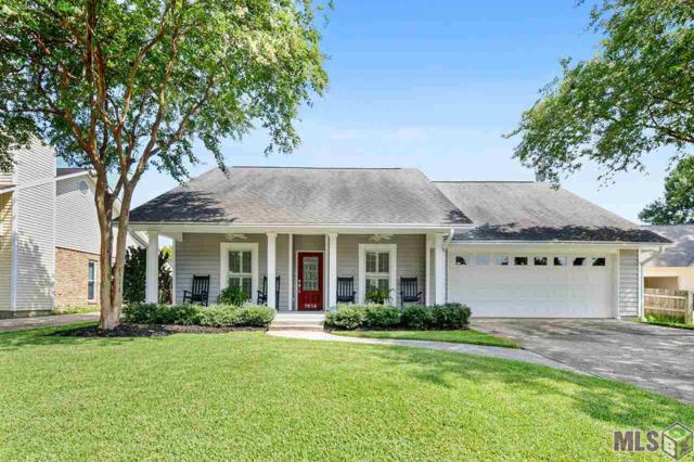 1914 Barkwood Ave, Baton Rouge, LA 70816 (#2019012098) :: Patton Brantley Realty Group